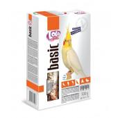 Корм LoLo pets 500г basic для средних попугаев 72200