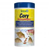 Корм для рыб Tetra Cory Shrimp Wafers 250мл 257429