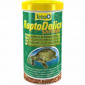 Корм для водоплавающих черепах TETRA RepDelica Shrimp 1л 169265