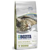 Bozita для кошек 2 кг Sterilised GrainFree для домашних и стерилизованных кошек с курицей