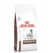 Royal Canin диета 2 кг Gastro Intestinal  для собак при нарушении пищеварения