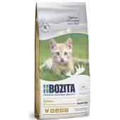 Bozita для кошек 2 кг Kitten GrainFree для котят, беременных и кормящих кошек