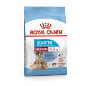 Royal Canin 4 кг Medium Starter Mother&Babydog для щенков средних пород, беременных и кормящих сук
