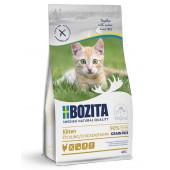 Bozita для кошек 400 г Kitten GrainFree для котят, беременных и кормящих кошек