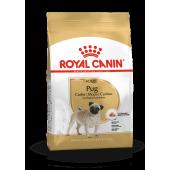 Royal Canin 1,5 кг Pug Adult для взрослых собак породы мопс