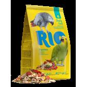 Корм Rio 1 кг для крупных попугаев