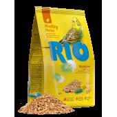 Корм Rio 1 кг для волнистых попугаев в период линьки