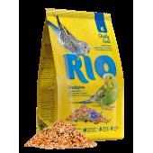 Корм  Rio 1 кг для волнистых попугаев основной рацион