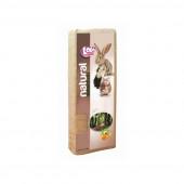 Опилки LoLo Pets 1,1кг с ароматом Апельсина Art LO-71054
