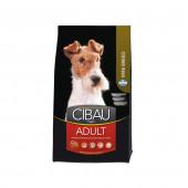 CIBAU 800 г Mini breed adult для собак мелких пород, с курицей