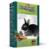 Корм Padovan 850г Coniglietti GrandMix, для декоративных кроликов