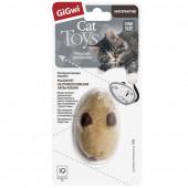 GiGwi Интерактивная мышка Арт.75240