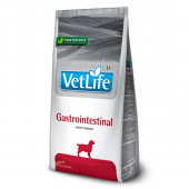 Vet Life 2 кг GastroIntestinal для собак