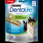 DentaLife для собак средних пород, 115 г