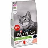 Pro Plan для кошек 1,5 кг STERILIZED со вкусом лосося