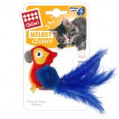 GiGwi попугай со звук чипом Арт. 75459