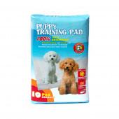 Пеленки HUSH PET 60х90см 10 штук в упаковке