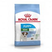 Royal Canin 2 кг Mini puppy для щенков мелких пород