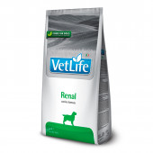Vet Life 2 кг Renal для собак