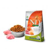 N&D для собак 2,5 кг 96% MEDIUM & MAXI ADULT BOAR&APPLE PUMPKIN для собак средних и крупных пород с кабаном,тыквой и яблоком