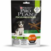 Pro Plan Focus PRO-Sticks лакомство для щенков с ягнёнком 126 гр